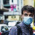 Κοροναϊός: Μάσκα έναντι 10 ευρώ και απολυμαντικό ζελέ έναντι 39 ευρώ στην Ιταλία.