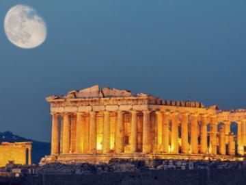 Η Αθήνα ψηφίστηκε δεύτερος καλύτερος προορισμός στην Ευρώπη για το 2020.