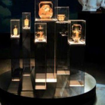 Εκθεση του Εθνικού Αρχαιολογικού Μουσείου