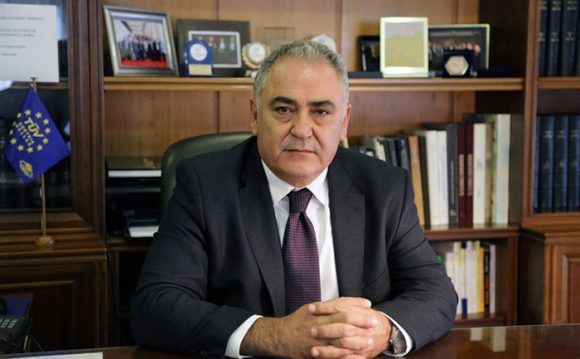 Χατζηθεοδοσίου: «Χρειάζονται μέτρα στήριξης για όλες τις επιχειρήσεις»