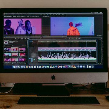 Η Apple προσφέρει δωρεάν λογισμικό επεξεργασίας βίντεο και ήχου