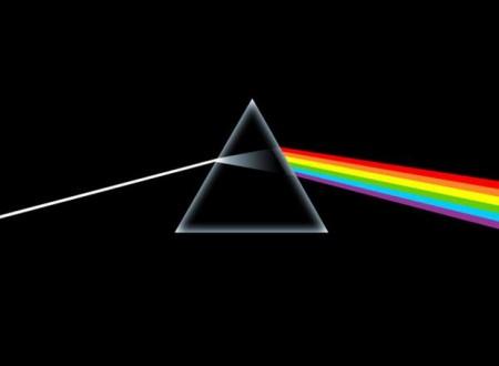 The Dark Side of the Moon. Εμβληματικό άλμπουμ της ροκ μουσικής και η κορυφαία δημιουργική και εμπορική στιγμή των Pink Floyd. Κυκλοφόρησε την 1η Μαρτίου 1973.