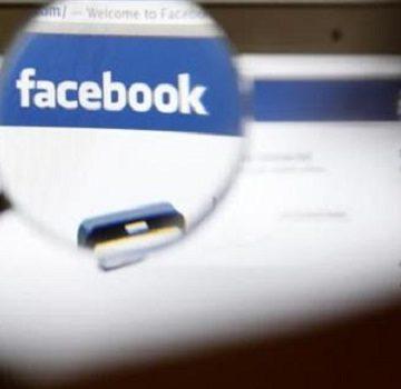 To Facebook θα προσφέρει δωρεάν διαφήμιση για την ενημέρωση του κορωνοϊού.