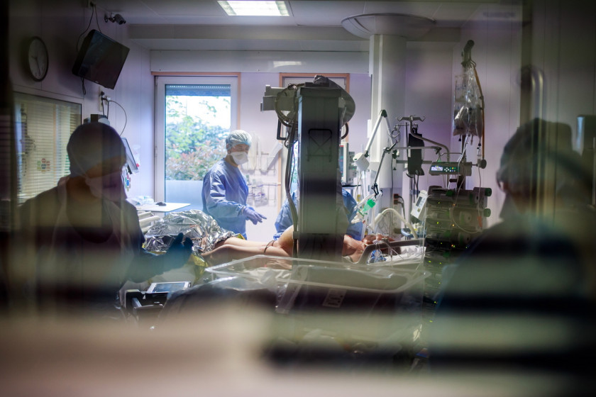 ΗΠΑ: Βρέφος 6 εβδομάδων νεκρό από κορωνοϊό