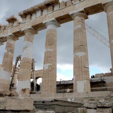 ΥΠΠΟΑ: Οι αρχαιολογικοί χώροι θα ανοίξουν στις 18 Μαΐου – Το πρωτόκολλο ασφαλούς χρήσης