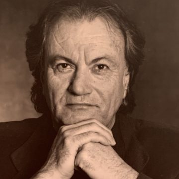 Sergio Rossi : Πέθανε από κοροναϊό ο θρύλος της μόδας