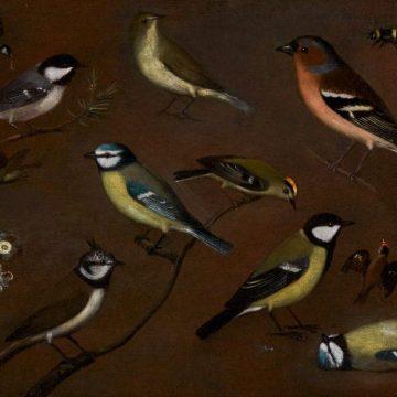 Πίνακας ιταλίδας καλόγριας «έπιασε» τιμή έκπληξη σε δημοπρασία
