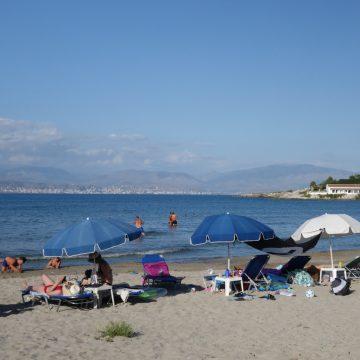 Δημόπουλος: Θάλασσες και πισίνες είναι ασφαλείς