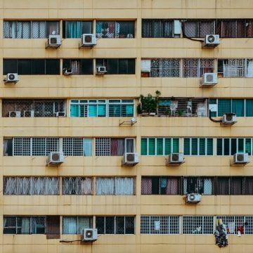 Κλιματιστικά: Πώς να αποφύγετε τη μετάδοση κορονοϊού