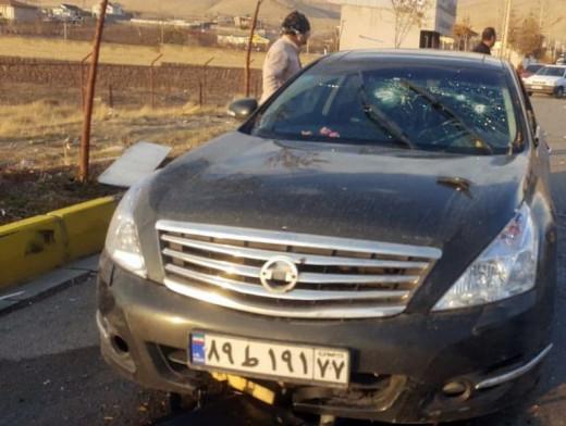 Ιράν: «Με τηλεκατευθυνόμενα όπλα» η δολοφονία του πυρηνικού επιστήμονα Φαχριζαντέχ