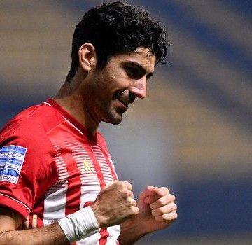 Άρης – Ολυμπιακός 1-2: Φορτούνης κερνούσε, Μπουχαλάκης έπινε