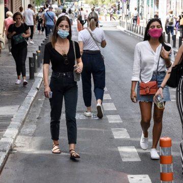 Κορωνοϊός: Ο βασικός τρόπος μετάδοσης – Πόσο «επικίνδυνες» είναι οι επιφάνειες