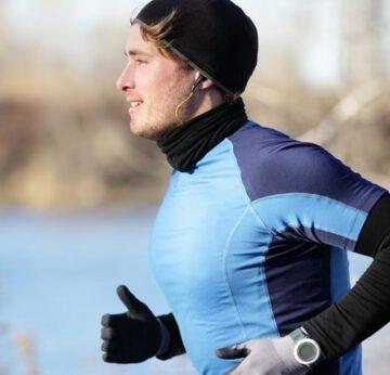 Τρέξιμο στο κρύο: Τέσσερις χρήσιμες συμβουλές   (Γράφει ηΒασιλειάδου Χριστίνα, Γυμνάστρια – Χαλκίδα)