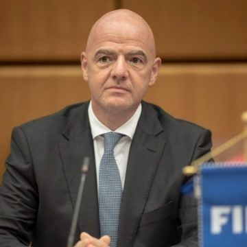 FIFA: Τουρνουά στο Κατάρ, ενόψει Παγκοσμίου Κυπέλλου  Τετάρτη 25 Νοεμβρίου 2020, 00:07