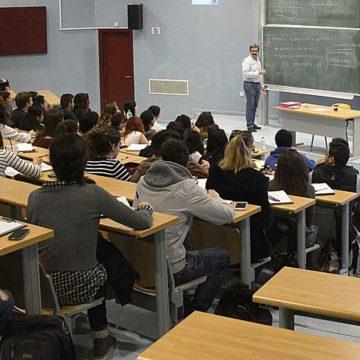 ΕΠΙΣΗΜΟ: Το Σχέδιο Νόμου με τις αλλαγές στα Πανεπιστήμια – Βάση εισαγωγής, όριο φοίτησης, Πανεπιστημιακή Αστυνομία!
