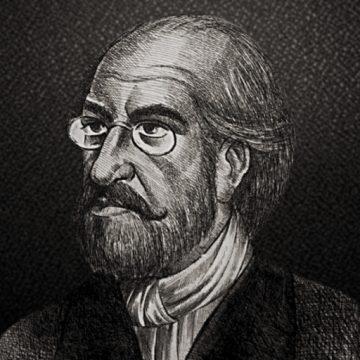 Ο Ανδρέας Κάλβος είναι ένας από τους επιφανέστερους έλληνες ποιητές. Το ποιητικό του έργο συνοψίζεται στις «Ωδές» του, στις οποίες έψαλε τις αρετές και το έπος του '21.