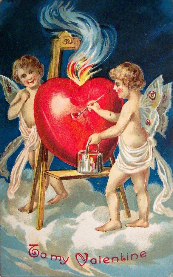 Ημέρα του Αγίου Βαλεντίνου