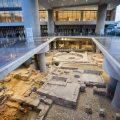 Νέο θερινό ωράριο λειτουργίας αρχαιολογικών χώρων, μνημείων και μουσείων.