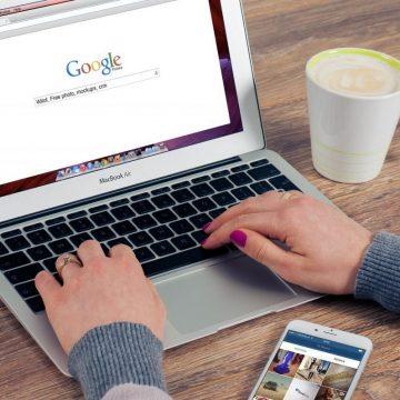 Η Google αποφάσισε και φέτος να μην τιμήσει την Πρωταπριλιά, λόγω της πανδημίας του κορονοϊού.