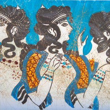 Ανάλυση DNA: Oι σημερινοί Έλληνες όμοιοι με τους πληθυσμούς του Β. Αιγαίου του 2.000 π.Χ.