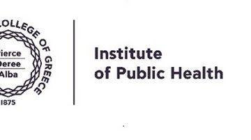 Ημερίδα με τίτλο«Επιλέγω ναMην Καπνίζω»διοργανώνει το ΥπουργείοΥγείαςσε συνεργασία μετην Εθνική Επιτροπή Εμπειρογνωμόνων για το Κάπνισμα, τηΔευτέρα 31 Μαΐουστο πλαίσιο της Παγκόσμιας Ημέρας κατά του Καπνίσματος 2021.