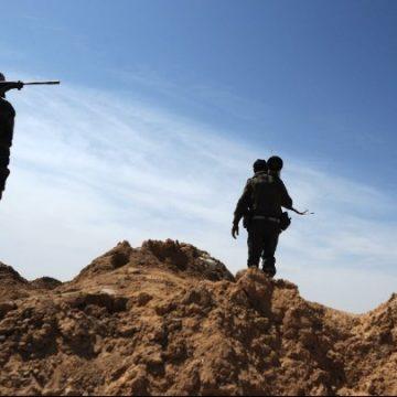 Λιβύη: Η μεταβατική κυβέρνηση κάλεσε την Τουρκία να συνεργαστεί για την αποχώρηση των μισθοφόρων και των ξένων δυνάμεων από τη χώρα