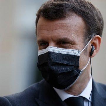 Ο Μακρόν τάχθηκε υπέρ μιας πιο ευέλικτης Ευρώπης