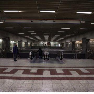 Απεργία: Παραλύει η Αθήνα την Πέμπτη.