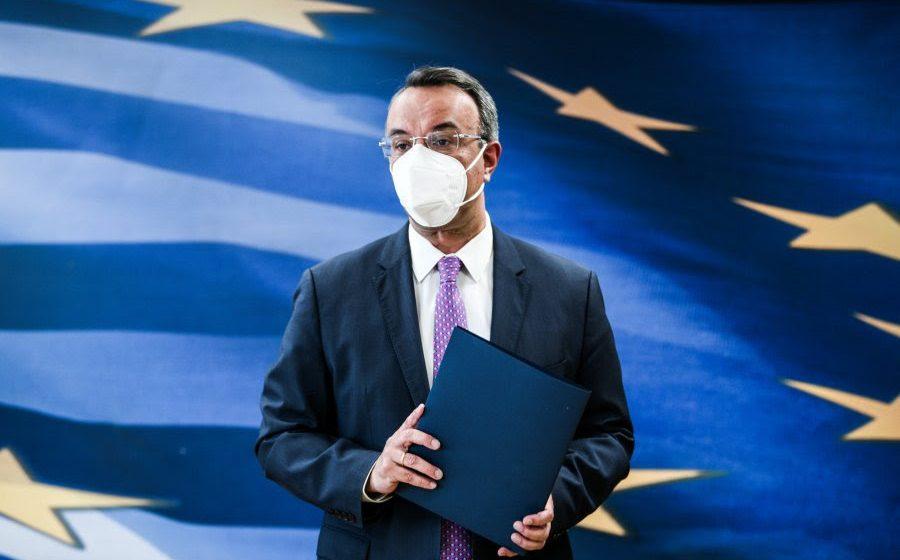 Σταϊκουρας: «Η χώρα κερδίζει την εμπιστοσύνη της διεθνούς επενδυτικής κοινότητας»