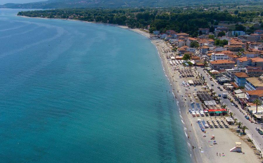 Κοινωνικός τουρισμός 2021: Ανοίγει η αίτηση για τα 300.000 voucher του ΟΑΕΔ